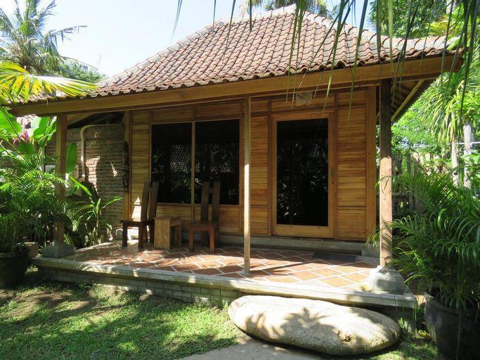 Jembrana Bali Homestay, Jembrana