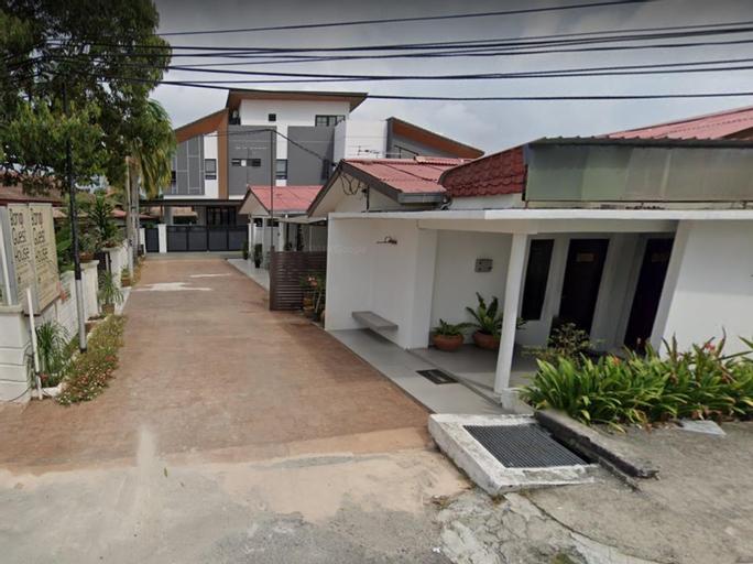 OYO 90046 Bangi Guest House, Hulu Langat
