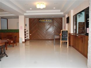 Pakchong Hotel, Pak Chong