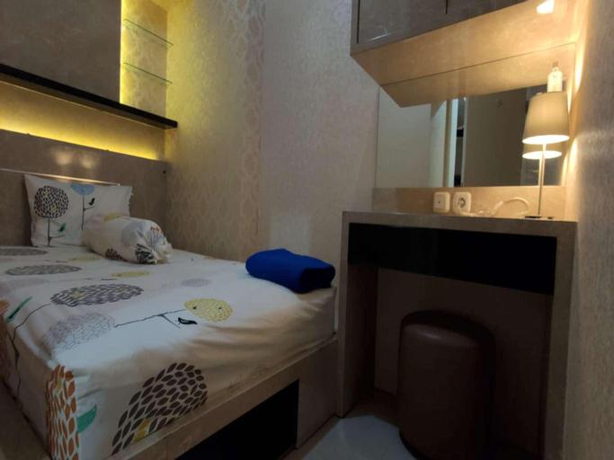 2 bedroom apartment on top Pakuwon Mall Surabaya, Surabaya