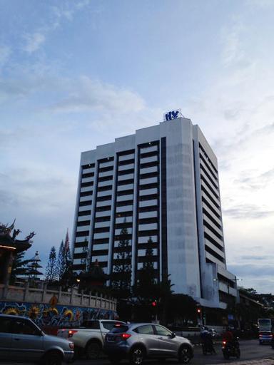 Harbour View Hotel, Kuching