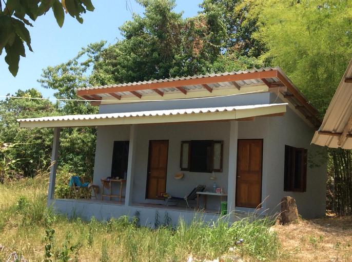 Bok bok house, Nua Khlong