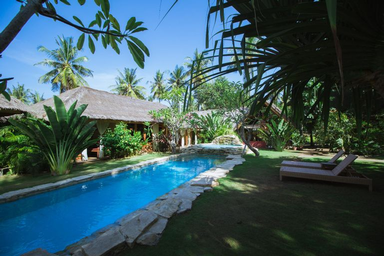 Dolcemare Resort, Lombok