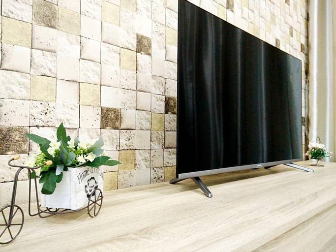 CHOOtie Homestay @ Mesahill Nilai TV Box + Wifi, Seremban