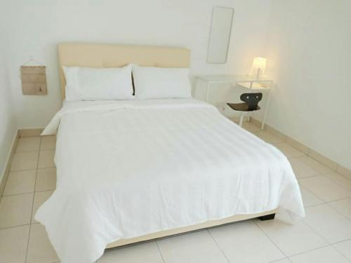 WHITE Residence Semi-D Setia Alam/Klang, Kuala Lumpur