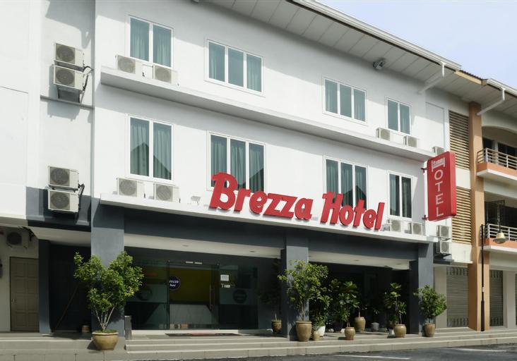 Brezza Hotel Lumut, Manjung