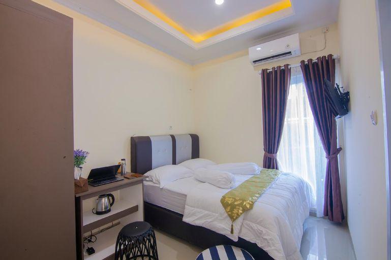 NEW! Fully Furnished 3 Star Room 4 (Muhrim Only), Pekanbaru