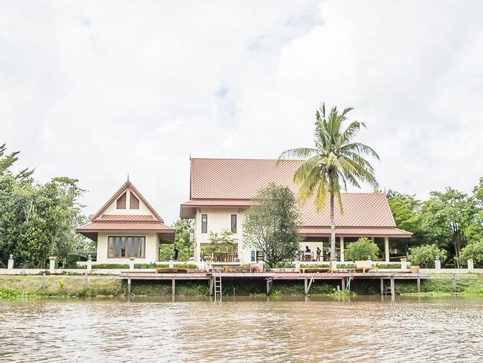 Thararin Villa, Doembang Nangbua