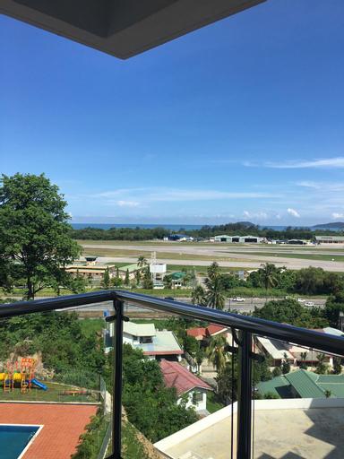 Cozy Living Free WIFI 30mbps Near Airport & City, Kota Kinabalu