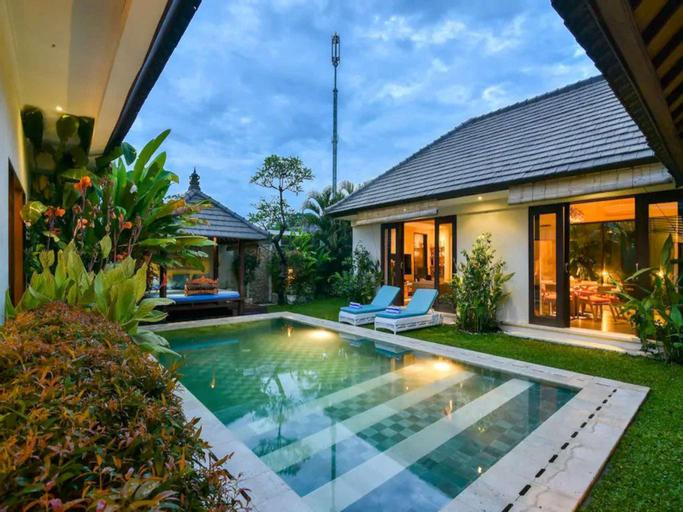 Villa Intan Legian Bali - 4BR 5* Perfect Location, Badung