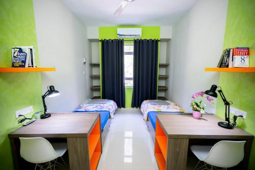 Premier Hostel Kolej Ibu Zain, Hulu Langat