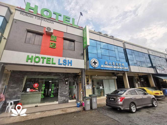 LSH Hotel, Johor Bahru