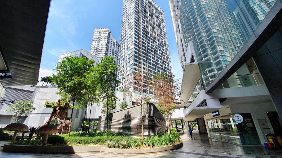 MU Home I i-City (Pet-friendly), Kuala Lumpur