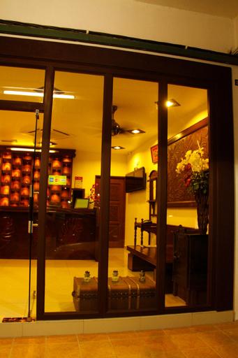 LP HOTEL SDN BHD, Batang Padang