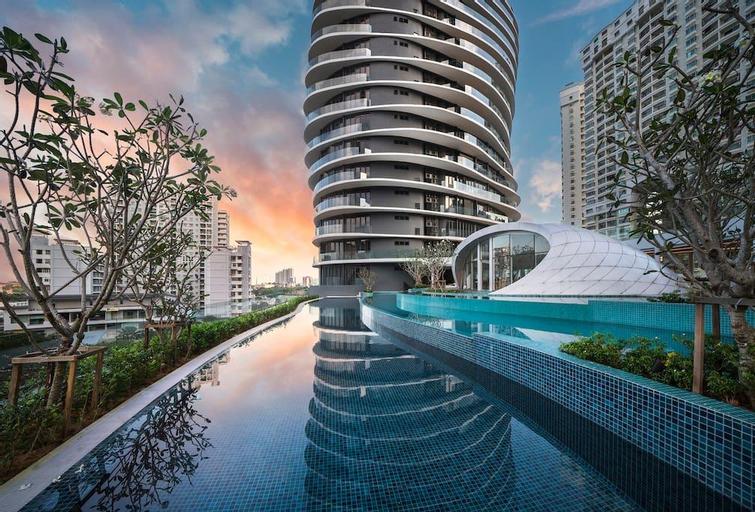 Arte S Penang Warmth Homely 2 Bedrooms Suite, Pulau Penang