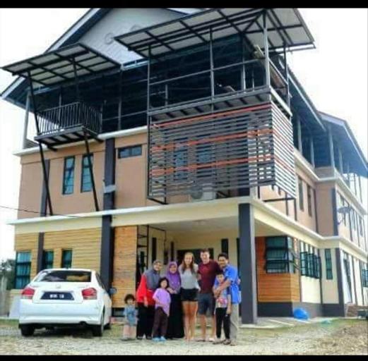 6R HOMESTAY BAITIHISAN HUSM K.KRIAN WIFI/NETFLIX, Kota Bharu