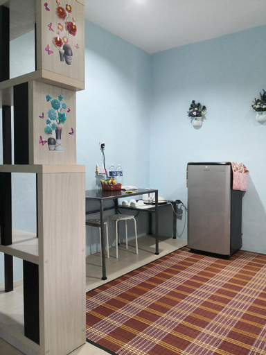 Cottage Garden - Family Studio, Putatan