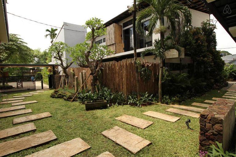 New Age Studio (CoHaus), South Jakarta