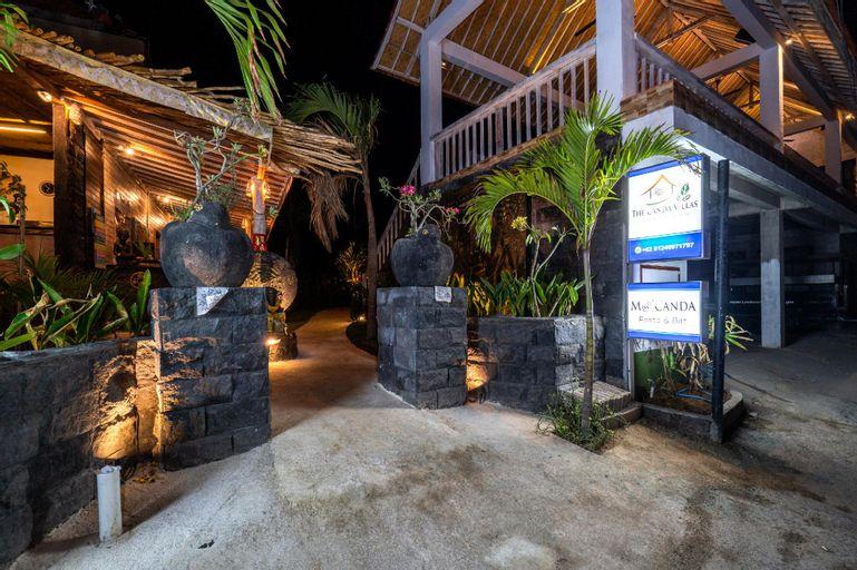 The Canda Villas, Klungkung