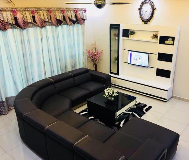 Homestay Bukit Banyan Sg Petani 4 Bedroom FreeWifi, Kuala Muda