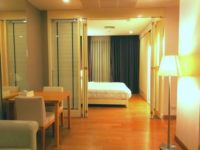 No.3 Cheap and Luxury room free parking at S107, Muang Samut Prakan