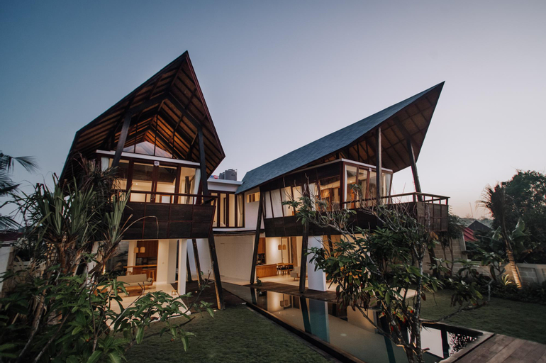 LeBAOH Villa - Lembongan Island, Klungkung
