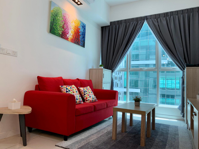 Yvonne's Home Suite Sutera Avenue, Kota Kinabalu