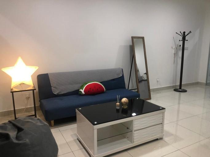 Splendid London-style Atria Studio@Damansara Jaya , Kuala Lumpur