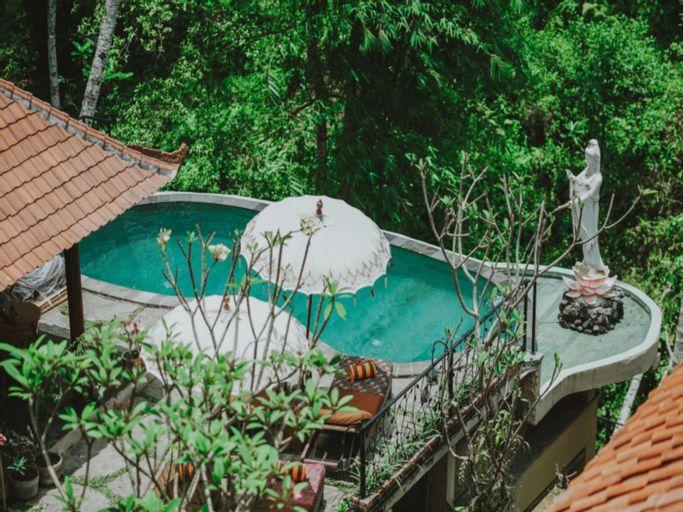 Jungle Lotus Villas, Gianyar