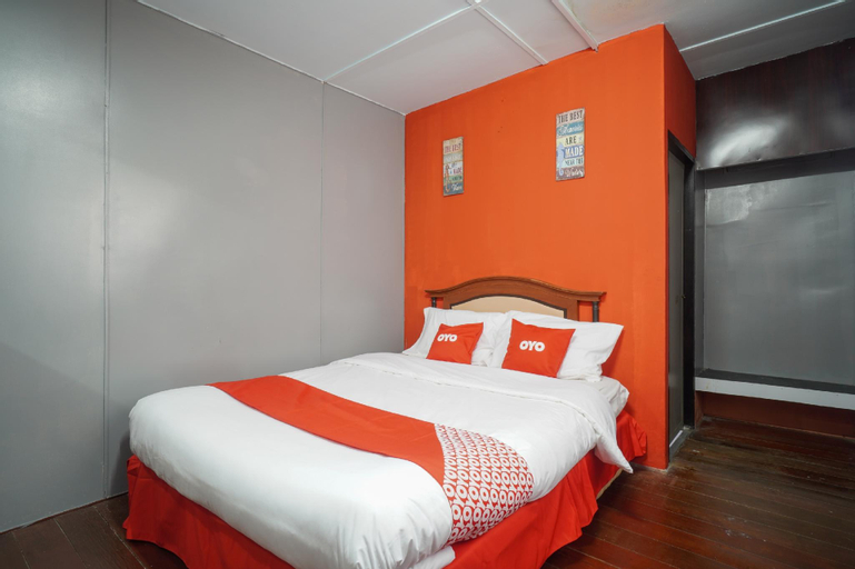OYO 89646 Panvill Resort, Manjung