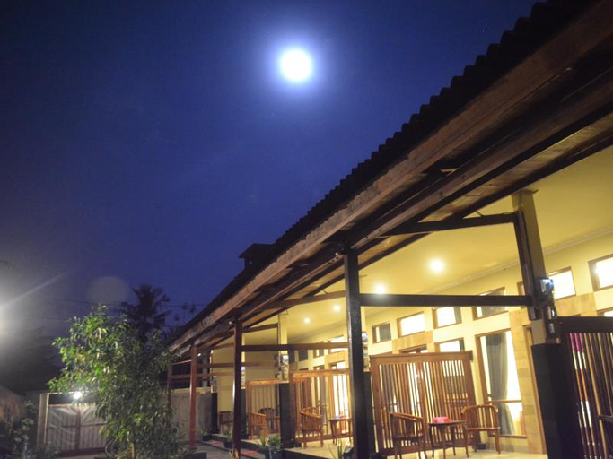 Wisma Bunda Hotel, Lombok