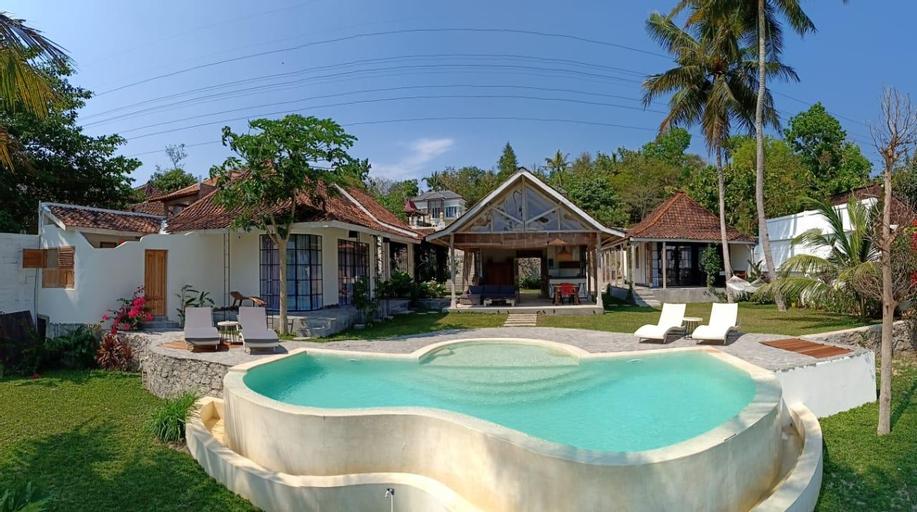 Sun Moon Star Villas, Yogyakarta