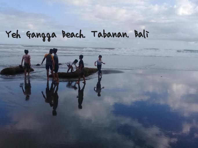 Keyeh Homestay, Tabanan
