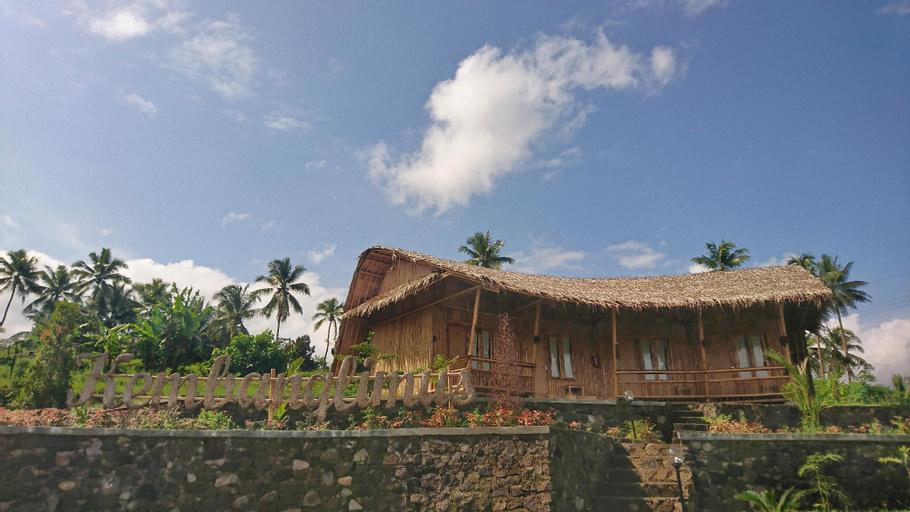 Balkondes Kembanglimus Pring Gombong, Magelang