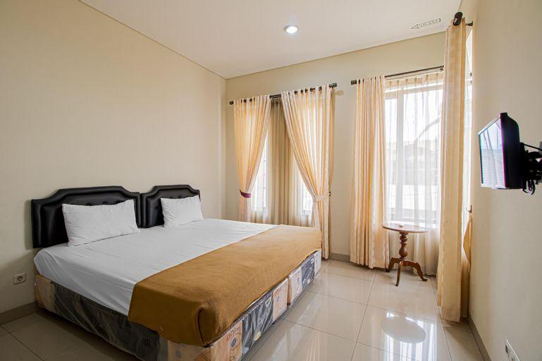 Doublet Guesthouse, Bandung