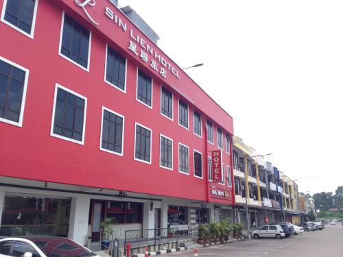 Sin Lien Hotel, Keluang