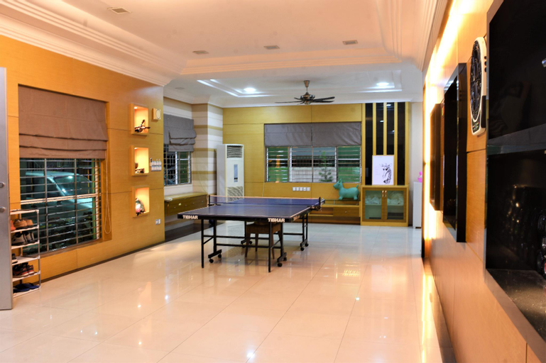 Standard Twin Room, Kota Kinabalu