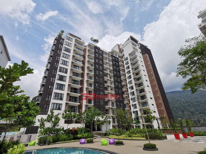 Century Suite @ Midhills Genting Highlands, Bentong