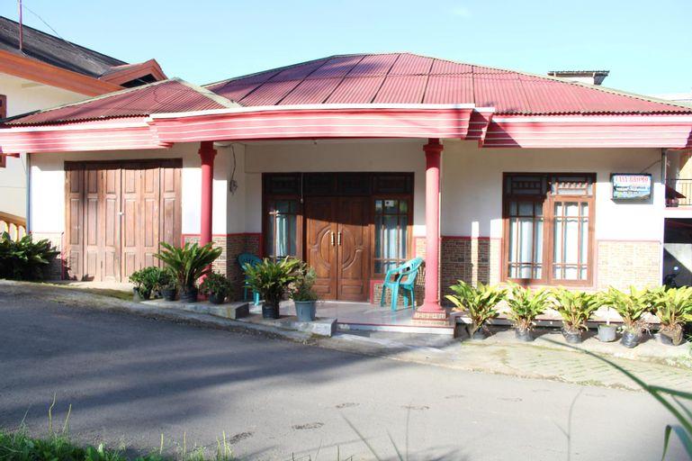CASA BROMO HOMESTAY - FAMILY HOUSE, Probolinggo