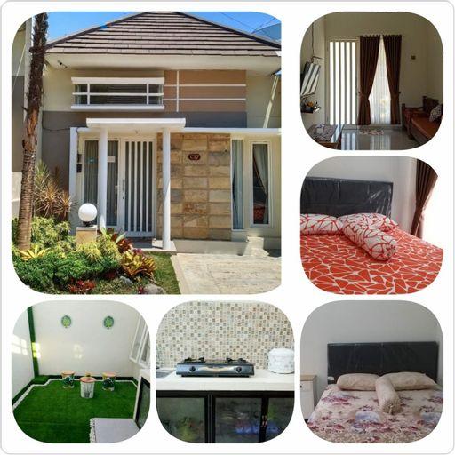 Villa Keluarga Permata, Malang