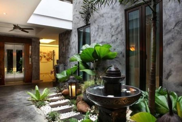Hotel Richbaliz, Kuala Lumpur