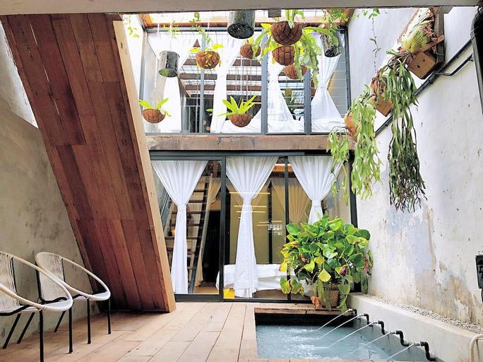 Rimba Jonker, Melaka Herritage Residence , Kota Melaka