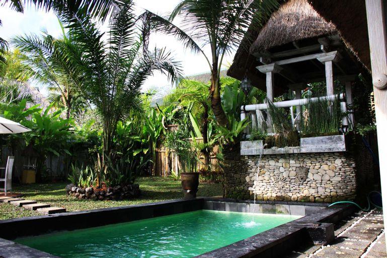 The Pasga Villas Ubud (Pet-friendly), Gianyar