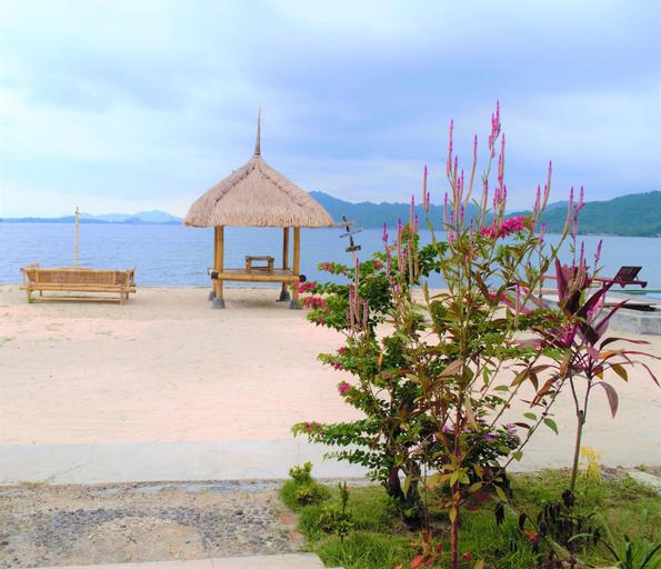 ALDEN BEACH HOUSE, Lombok