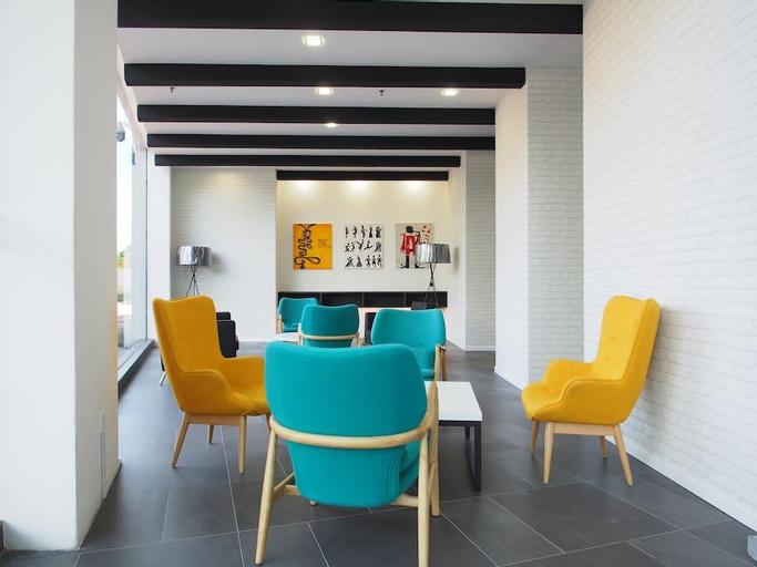 Luxury Sunrise  Seaview Service Condominium Penang, Pulau Penang