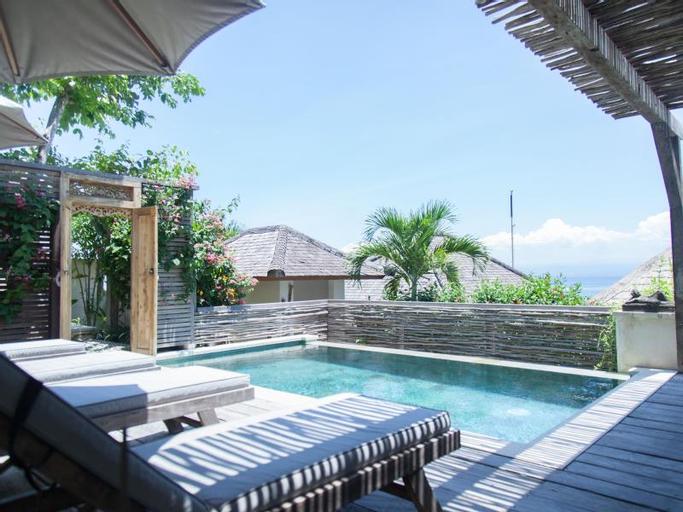 Bersantai Villas Lembongan, Klungkung