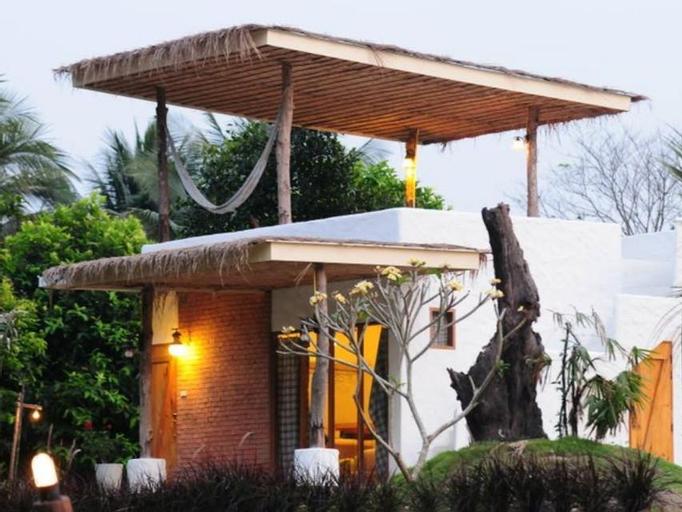 Porploen Hip Resort at Suanphung, Suan Phung