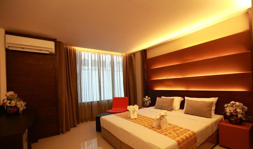 The Bangkok Major Suite, Chatuchak