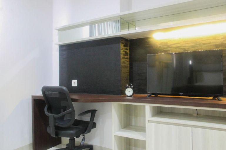 Azalea Suites Cikarang Studio Apt By Travelio, Cikarang