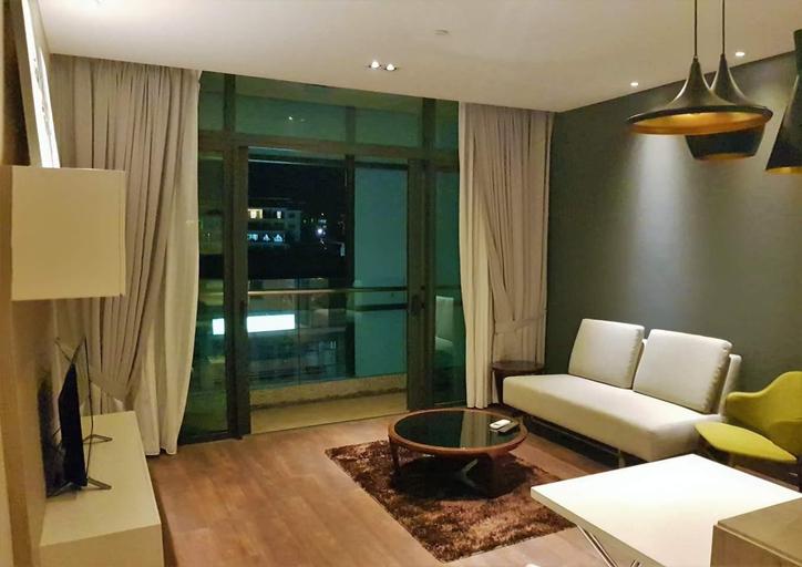 Riverson Soho , My Misto Suite, Kota Kinabalu